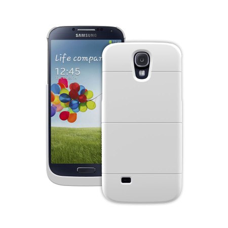 Trident Qi Wireless Charging Case for Galaxy S4