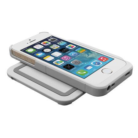 Trident Qi Single Wireless Charging Pad
