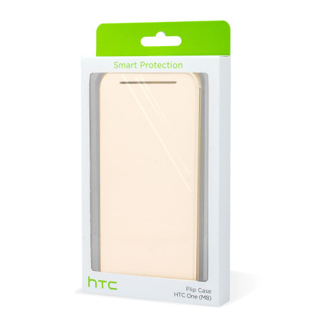 official htc one m8 flip case white primary areas