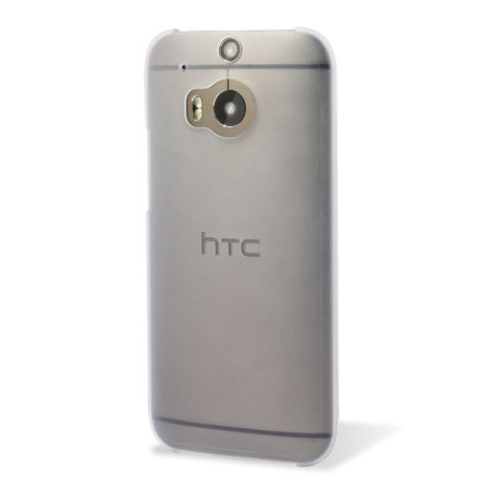 official htc one m8 m8s translucent hard shell case