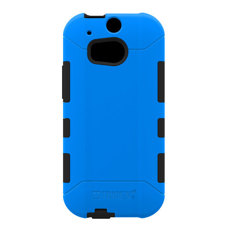 Trident Aegis Case for HTC One M8 - Blue