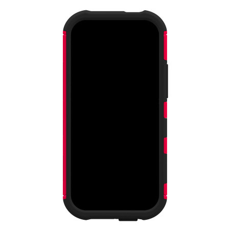 Trident Aegis Case for HTC One M8 - Red