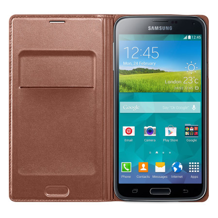 cover samsung s5 wallet