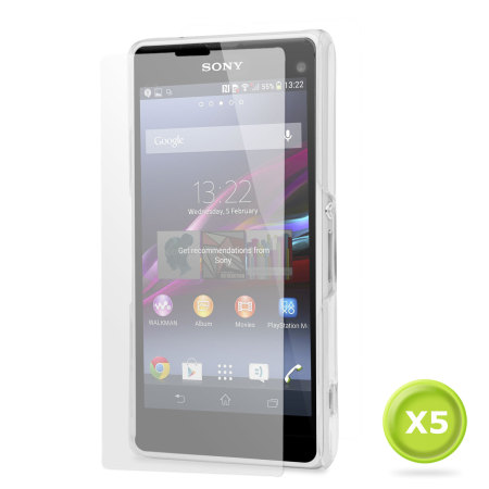 best the ultimate sony xperia z1 compact accessory pack article contains