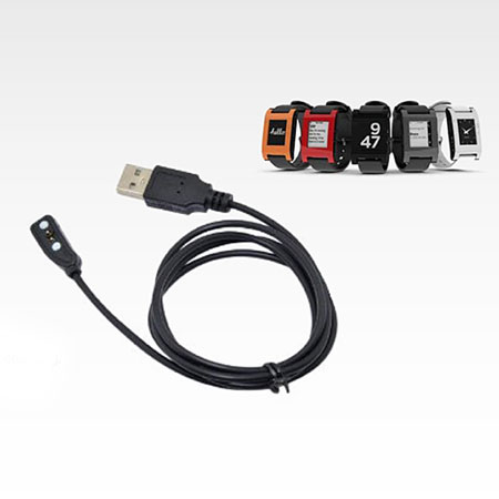 Pebble Smartwatch USB Charging Cable