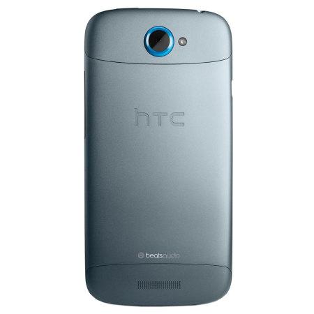 SIM Free HTC One S - Grey