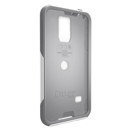 OtterBox Commuter Series for Samsung Galaxy S5 - Glacier