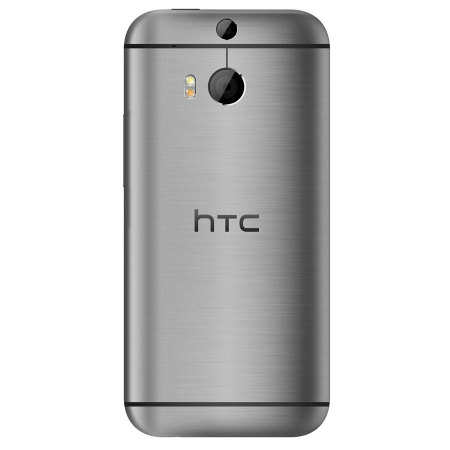 SIM Free HTC One M8 Unlocked - 32GB - Gun Metal Grey