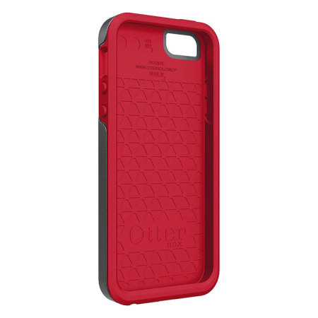 great fit dd901 a3dcd OtterBox Symmetry for Apple iPhone 5S / 5 - Cardinal