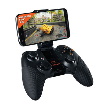 MOGA Pro Controller for Android 2.3+ Smartphones and Tablets