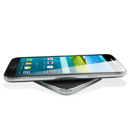 Official Samsung Galaxy S5 Qi Wireless Charging Kit P44450