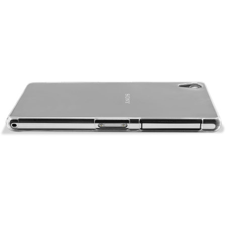 Polycarbonate Case for Sony Xperia Z2 - 100% Clear