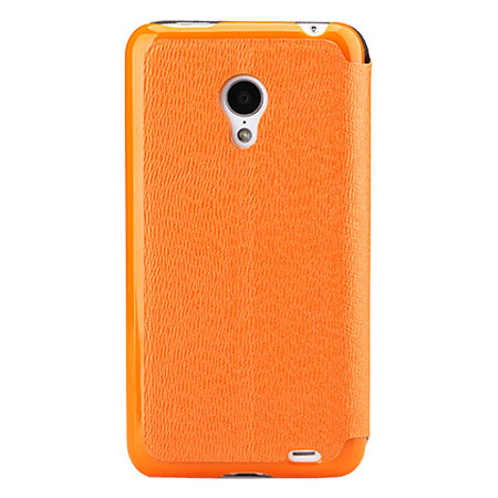 ROCK Excel Series Case for Meizu MX3 - Orange
