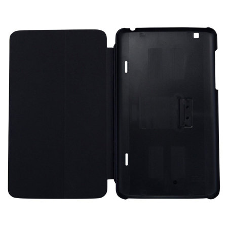 LG QuickPad Case for LG G Pad 8.3 - Black