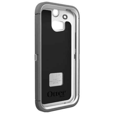 OtterBox HTC One M8 Defender Series Case - Glacier