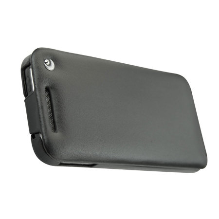 Noreve Tradition HTC One M8 Leather Case - Black