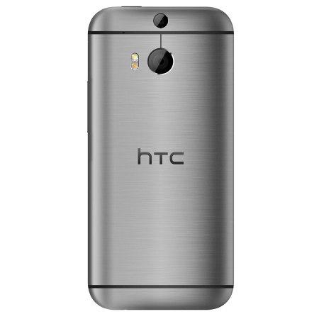 HTC One M8 Gunmetal Grey 32GB AT T