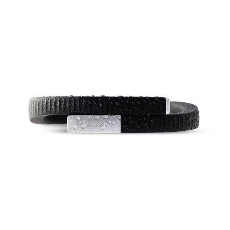 Bracelet Fitness Jawbone UP24 Bluetooth – Onyx – Moyen