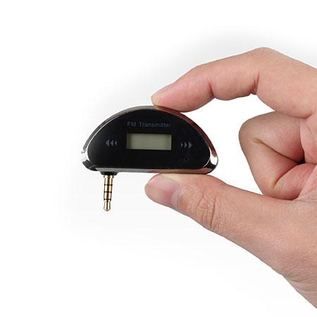 Transmetteur FM Voiture Audio FreSOUND