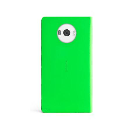 Housse Officielle Nokia Lumia 930 – Verte