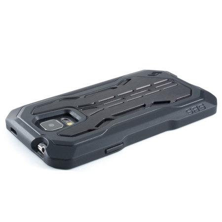 ElementCase Recon Pro Black Ops Galaxy S5 Case - Stealth Black