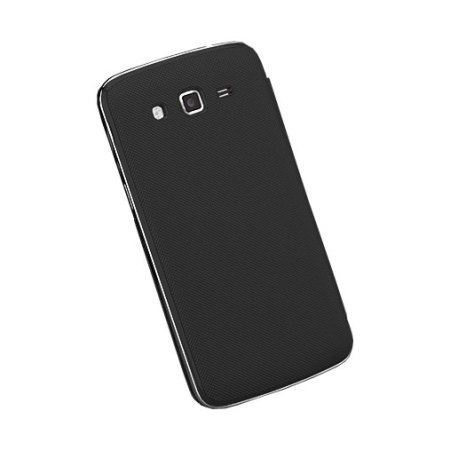 ROCK Magic Series Samsung Galaxy Grand 2 Case - Black