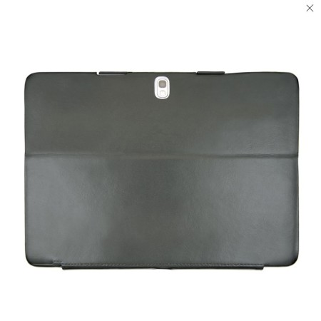 Noreve Tradition Leather Case For Samsung Galaxy Tab Pro 10.1 - Black