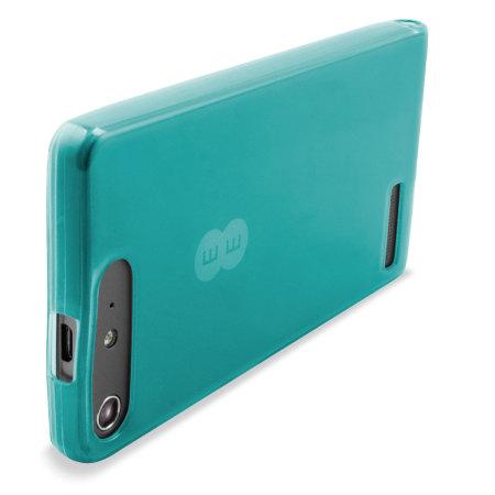 Flexishield EE Kestrel Gel Case - Blue
