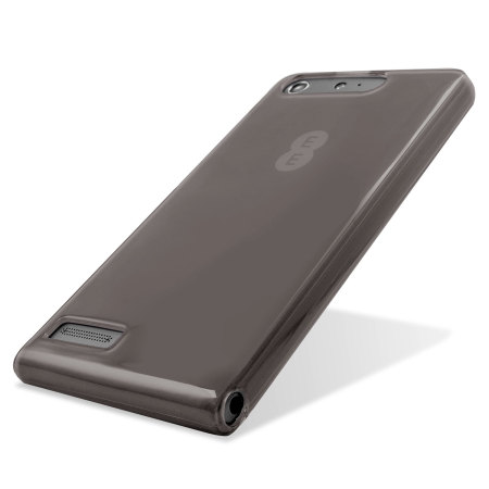 Flexishield EE Kestrel Gel Case - Black