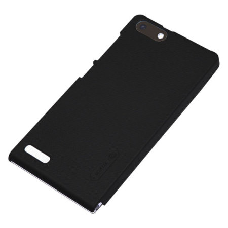 Nillkin Super Frosted Shield Huawei Ascend G6 Case - Black