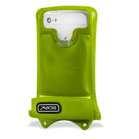 DiCAPac Universal Waterproof Case for Smartphones up to 4.8