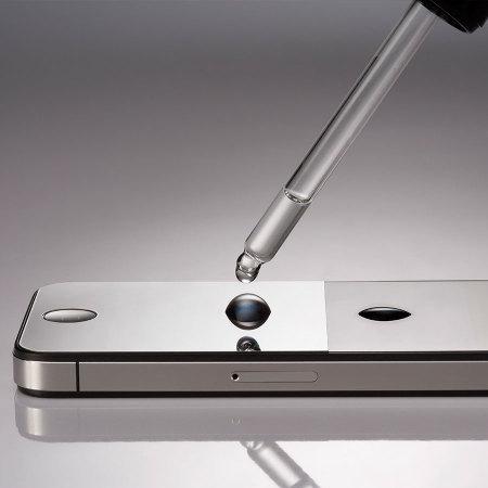 Rhino Shield iPhone 5S, 5C, 5 Screen Protector