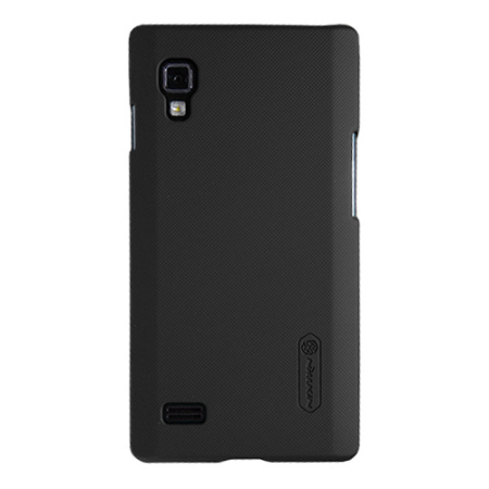 Nillkin Super Frosted LG Optimus L9 Shield Case - Black