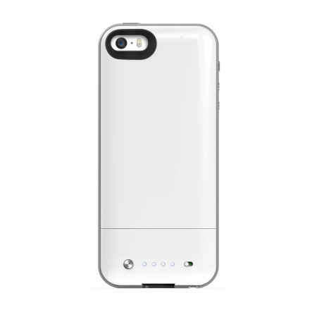 Mophie 32GB Space Pack for iPhone 5S / 5 - White