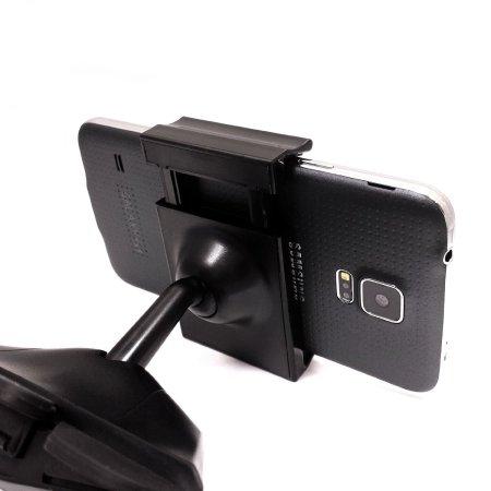 Pama Universal CD Slot Car Mount - Small