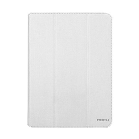 Rock Flexible Series Samsung Galaxy Tab 3 10.1 Case - White