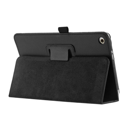 Stand and Type EE Eagle Case - Black