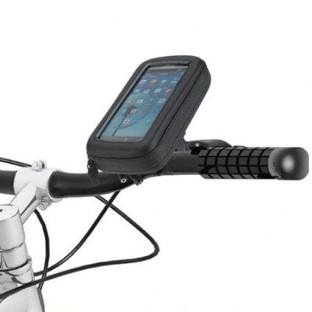 """Tigra Sport BikeConsole Universal Bike Mount for 4.8"""" Smartphones"""