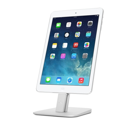 Twelve South HiRise for iPhone 6 / 6 Plus / 5S / 5C / 5 - Silver