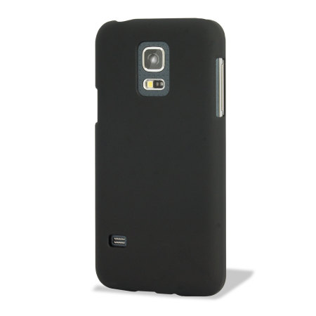 Toughguard Samsung Galaxy S5 Mini Case - Black
