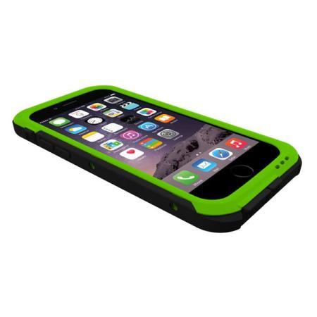 size 40 e1c7c a5ef1 Trident Cyclops iPhone 6 Tough Case - Green
