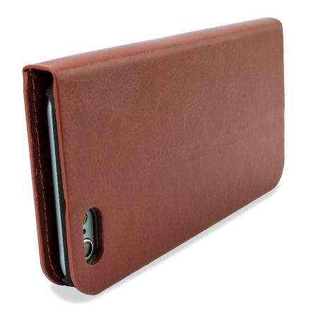 can pretty encase leather style iphone 6s 6 wallet case brown Jumpsuit Pet Clothes