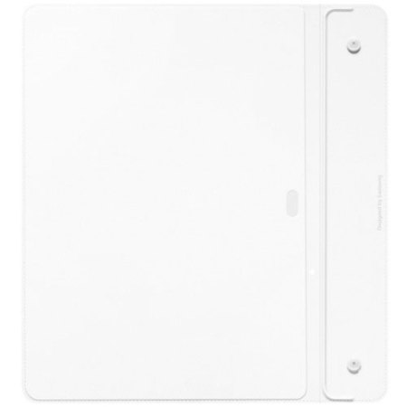 Official Samsung Galaxy Tab S 10.5 Book Cover - Dazzling White