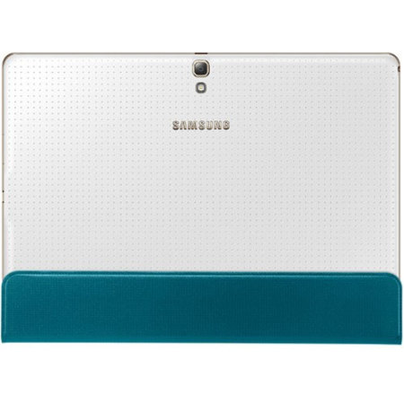 Official Samsung Galaxy Tab S 10.5 Book Cover - Electric Blue