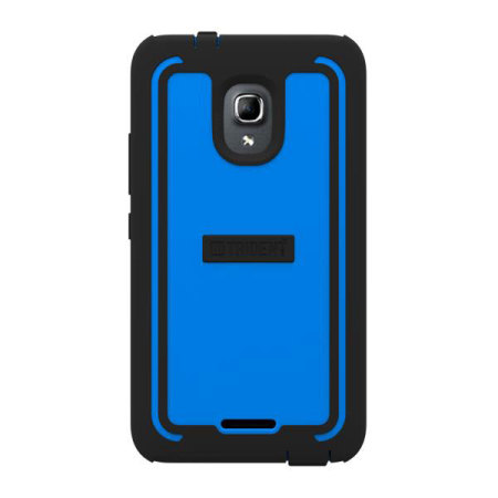 sports shoes 45f94 c1f56 Trident Cyclops Huawei Ascend Mate 2 Case - Blue / Black