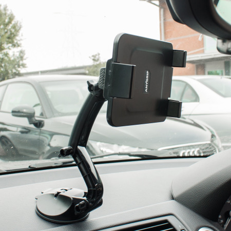 Olixar AnyGrip Universal Tablet Car Holder and Stand