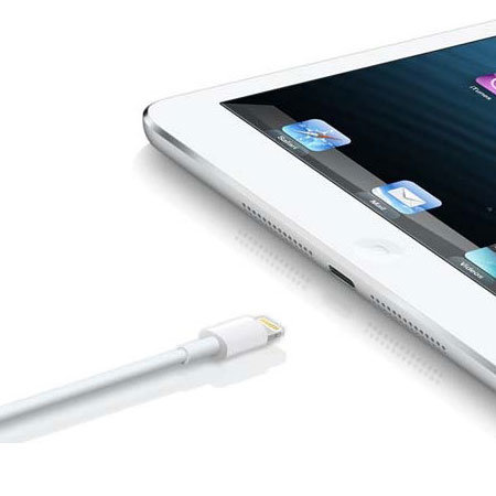 Kit: iPhone 5S / 5C / 5 Lightning to USB 3M Sync & Charge Cable