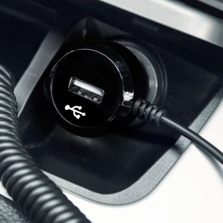 Chargeur Voiture Samsung Galaxy Note 3 Haute Puissance