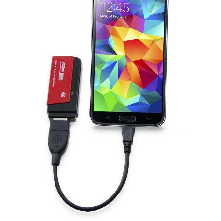 Earphones micro usb - samsung earphones s5