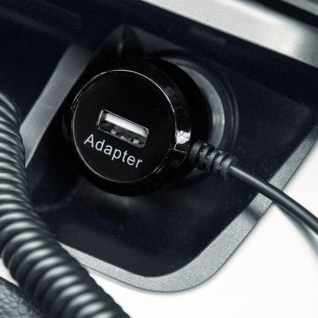 Olixar High Power Google Nexus 7 2012 Car Charger